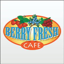 Berry Fresh Cafe (Stuart)