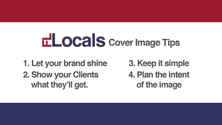 FLLocals Cover Image Tips