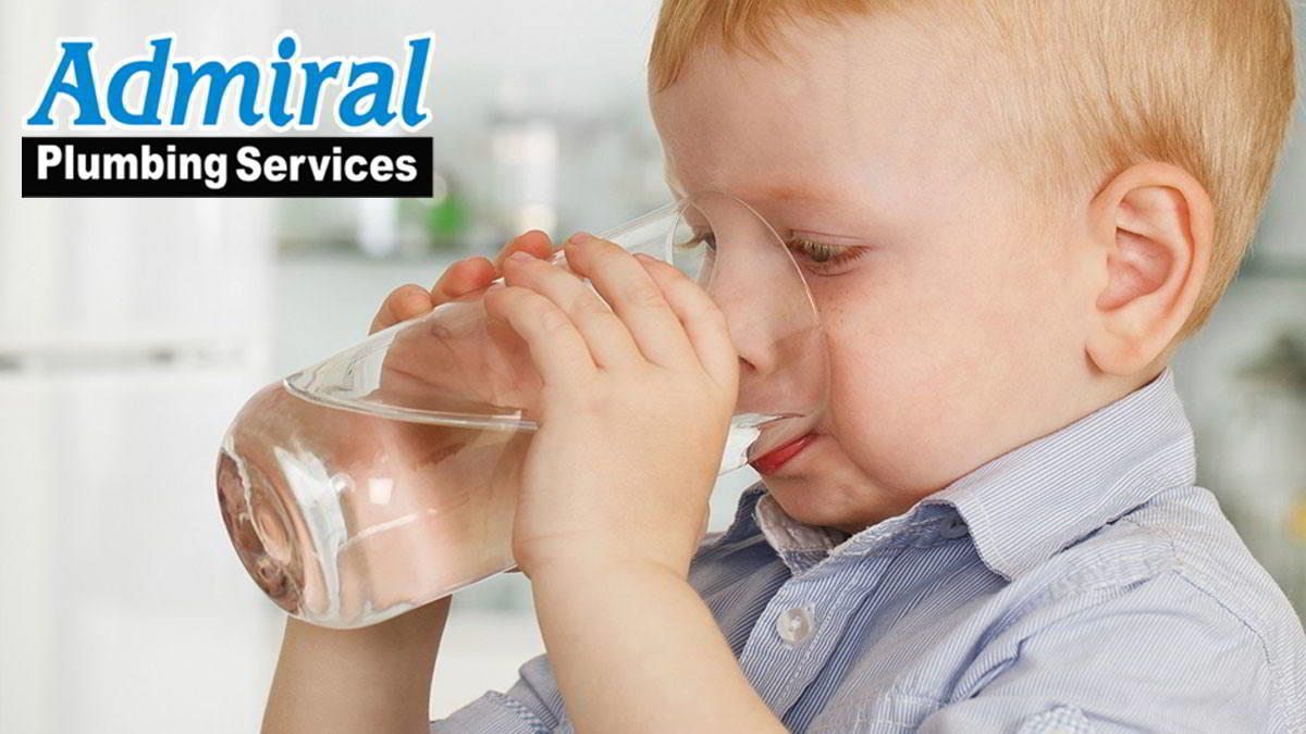 Admiral Plumbing Services