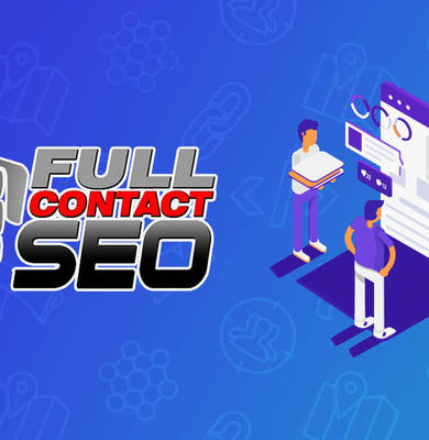 Full Contact SEO Turn Your Prospects Into Buyers