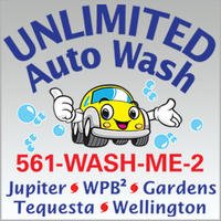 Unlimited Auto Wash